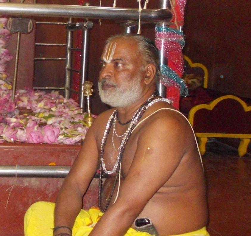 Kasi Swami