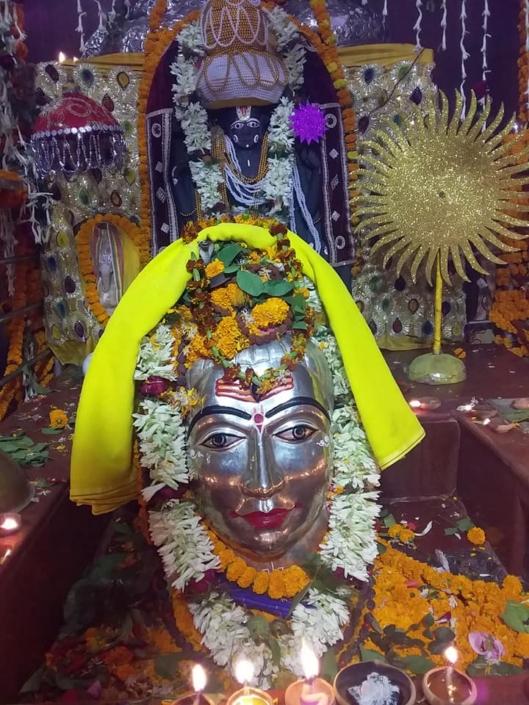 Hariharnath Temple, Saran Bihar